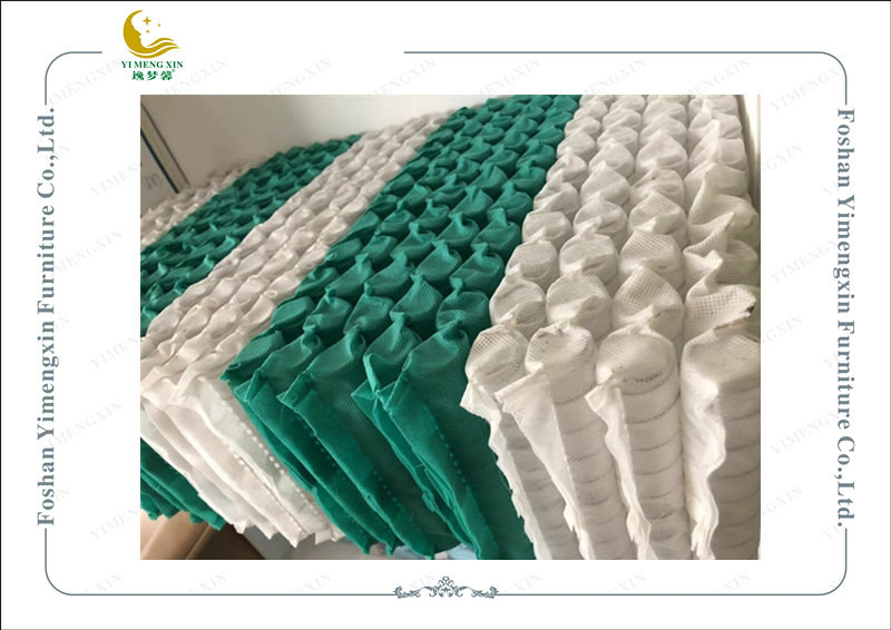 Super Elastic Mini Coil Highly Rebound Resilience Micro Spirngs 13 turns Micor Spirng for Mattress